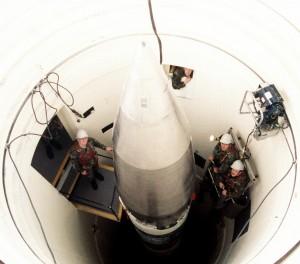 SSI-SBT Missile