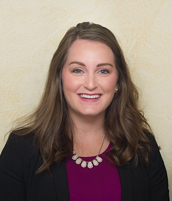 Amanda Jarvis - Jarvis Law Firm, PLLC - Centerton, Arkansas